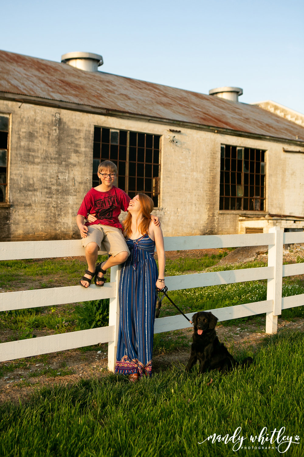 Family Photographer near Nashville TN