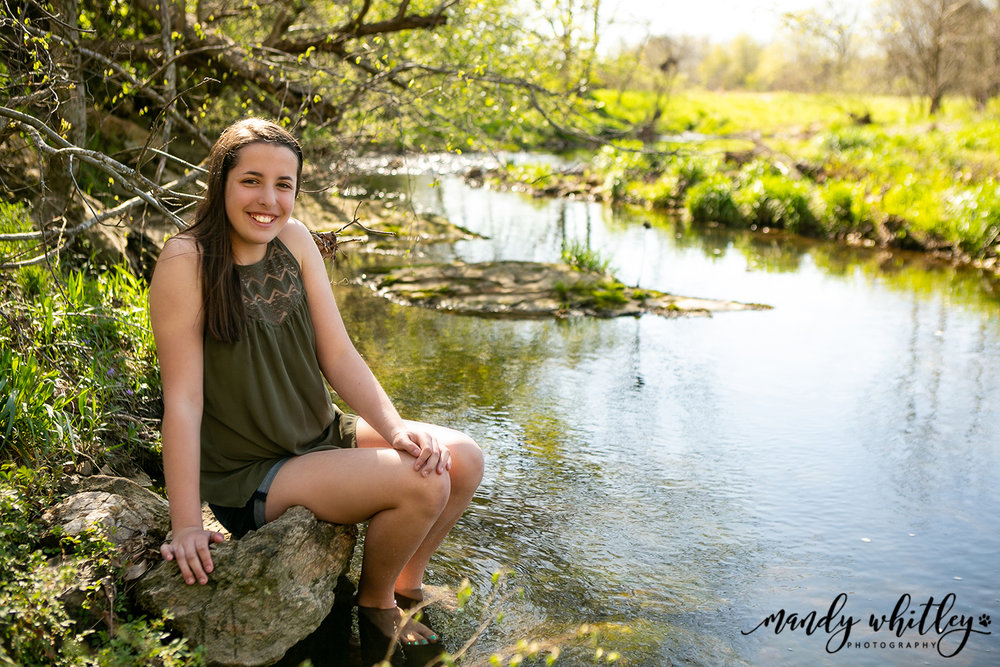 Best High School Senior Portrait pHotographer