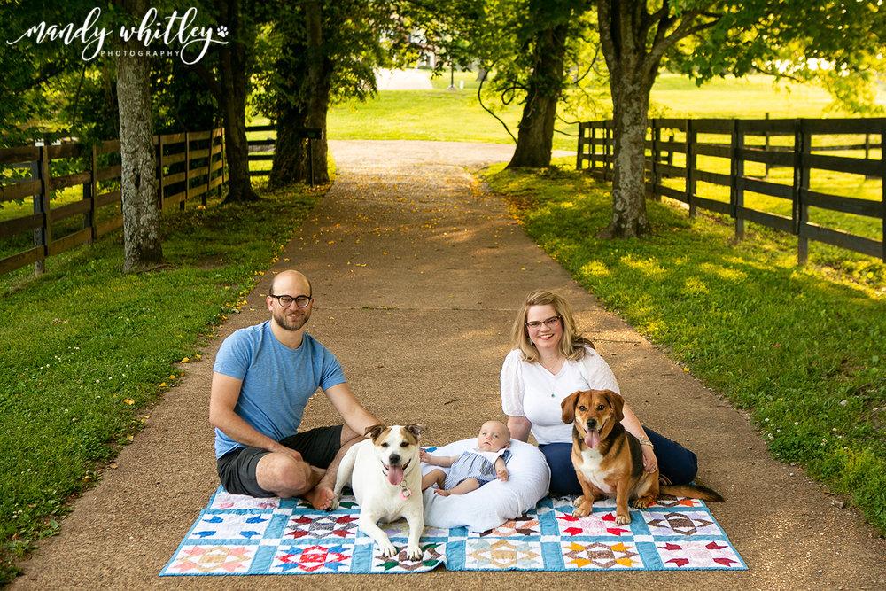 Top Family Photographers in Nashville TN