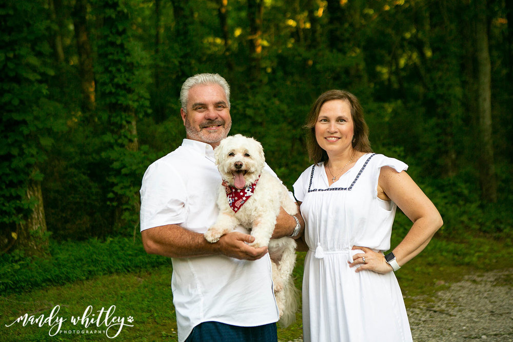 Best Family Photographer in Tennessee