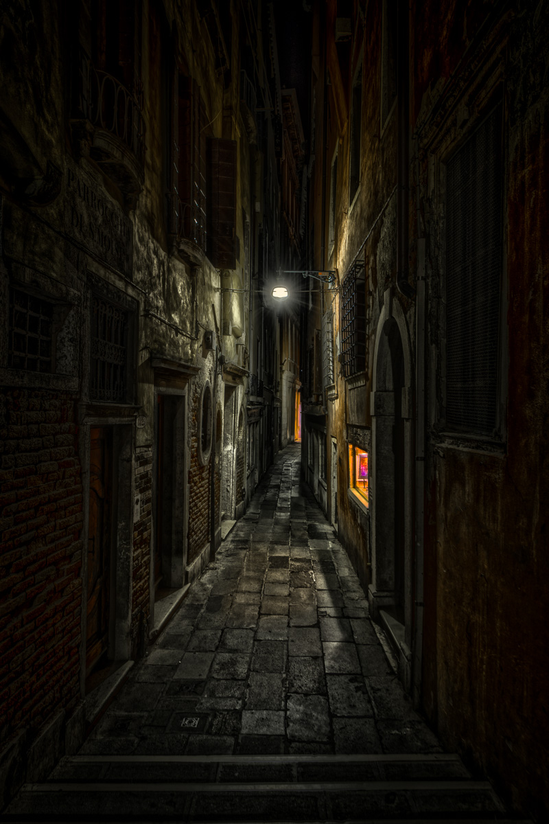 Midnight Calle