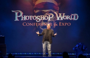 Scott Kelby - Founder of the National Association of Photoshop Professionals