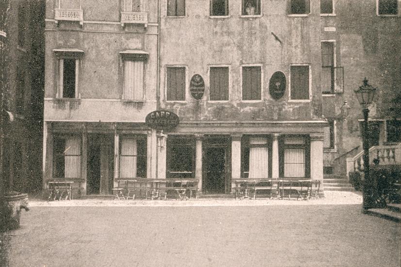 Antico Martini -- 1900