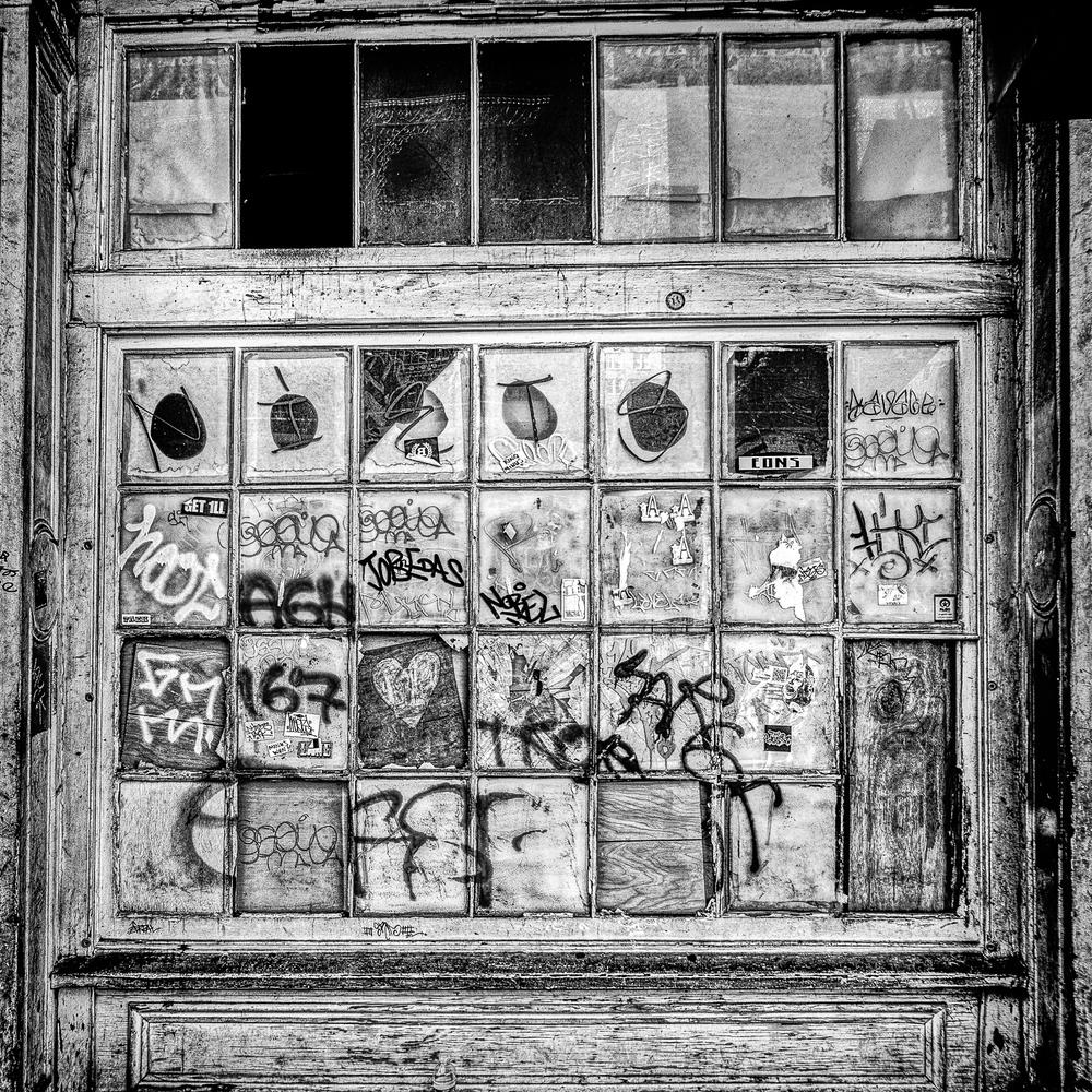 Entrances #8