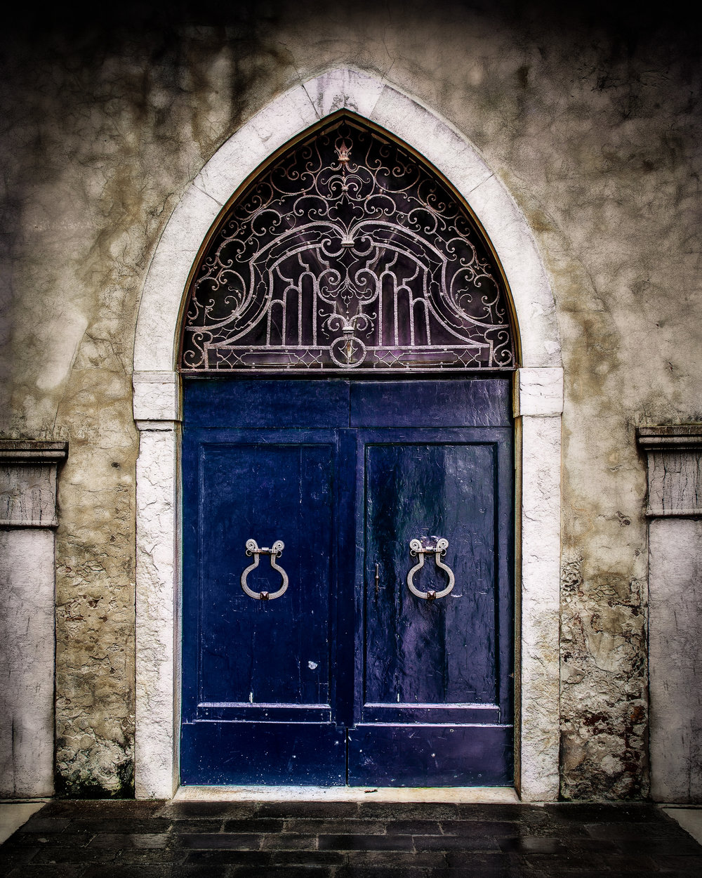 Door #9