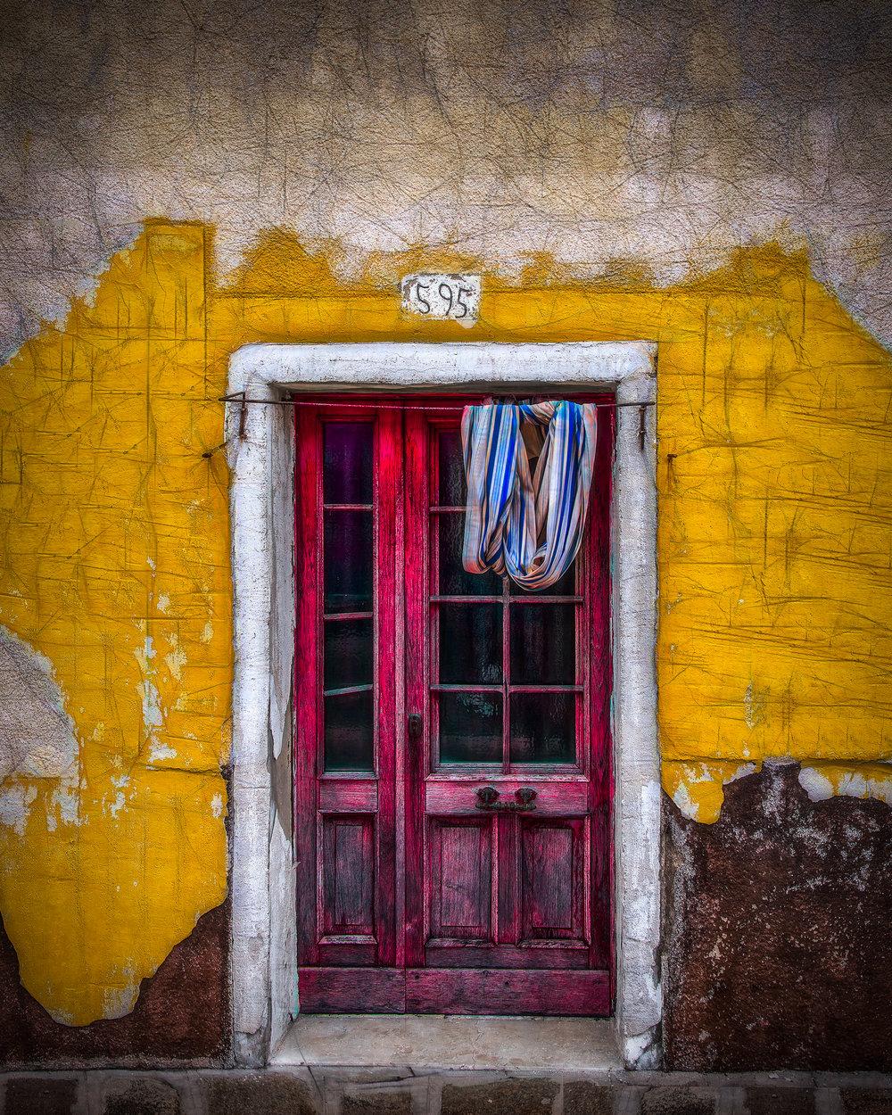 Door #12