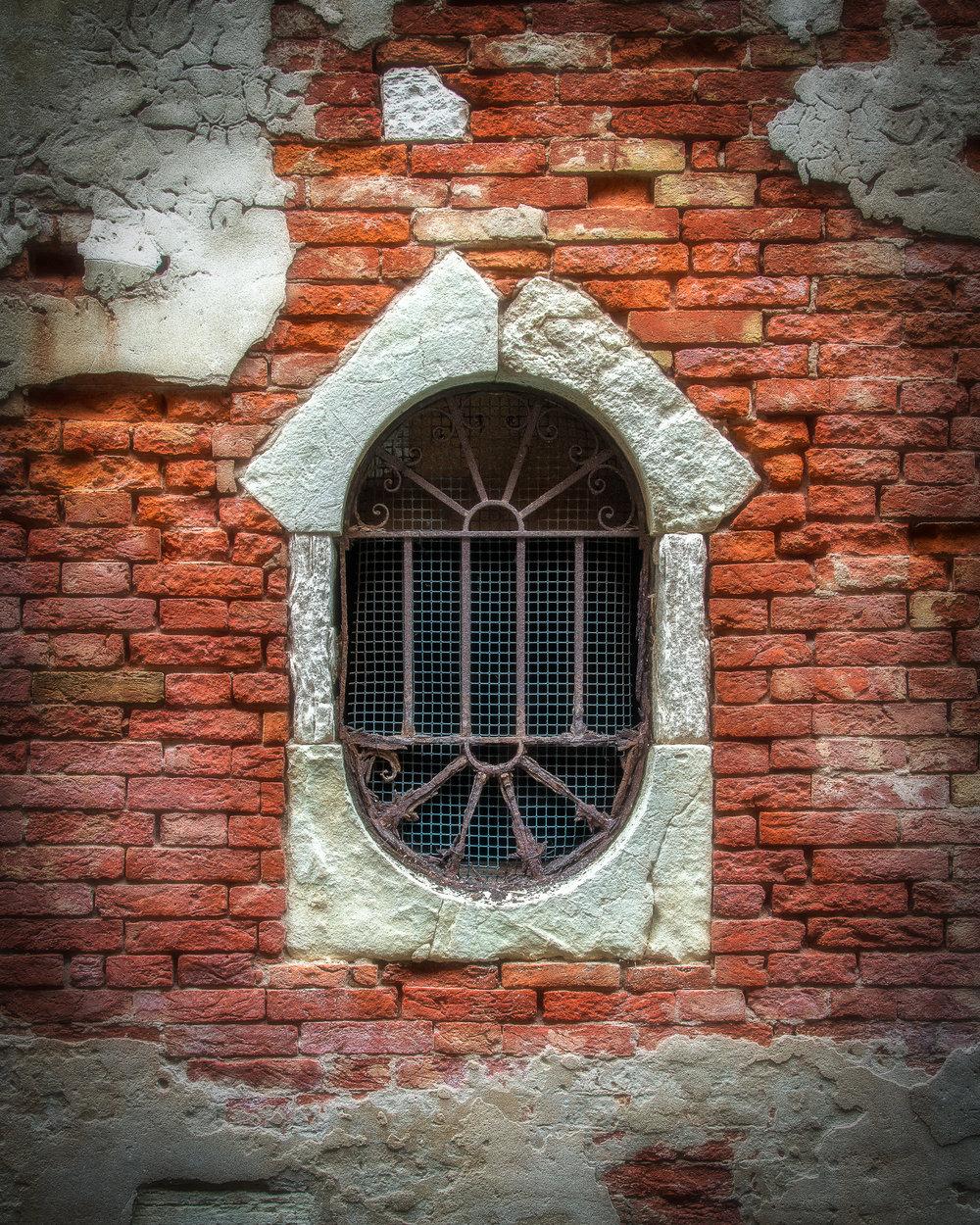 Window #8