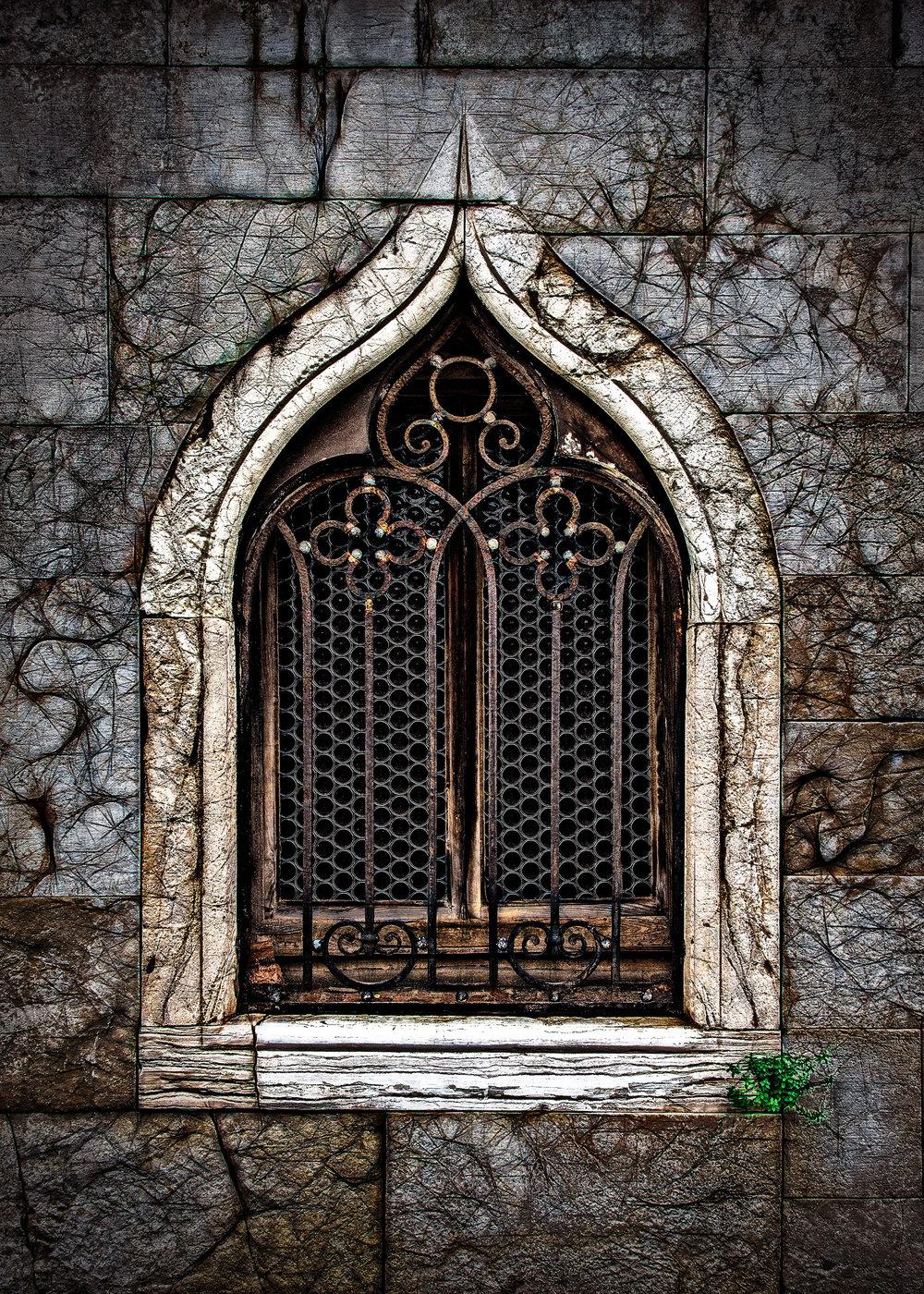 Window #9