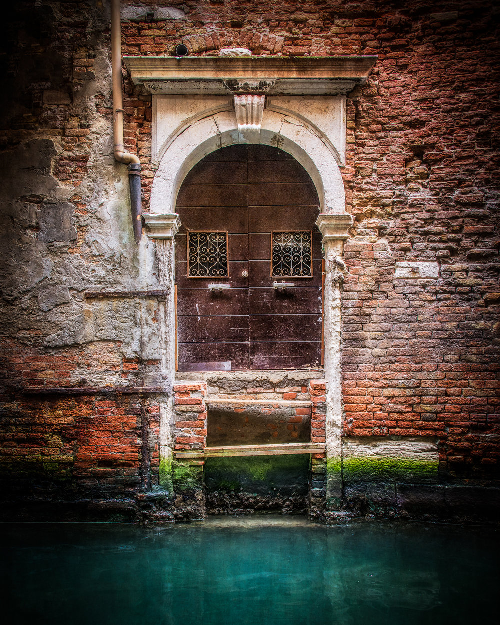 Water Gate #2