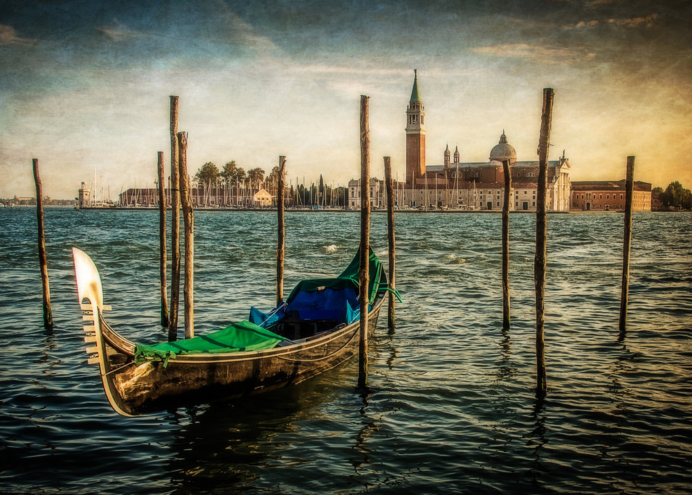Gondola #1
