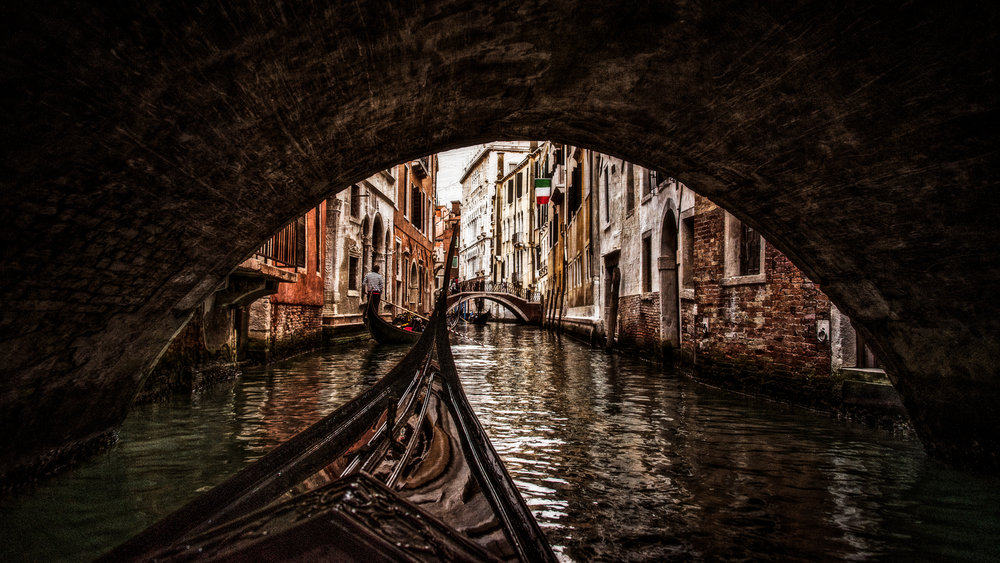 Gondola #4