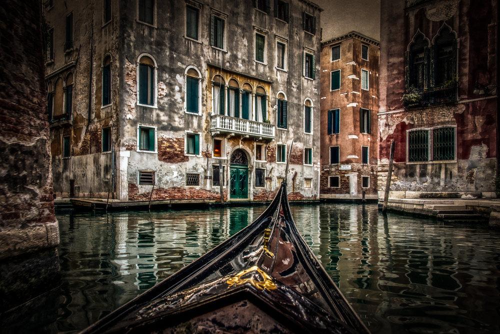 Gondola #5