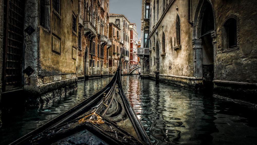 Gondola #6