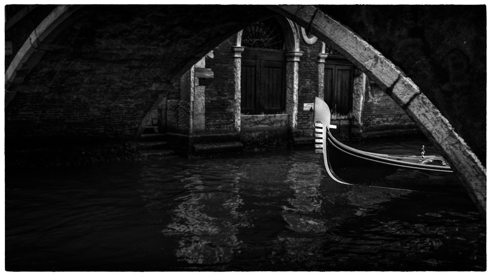 Gondola #8