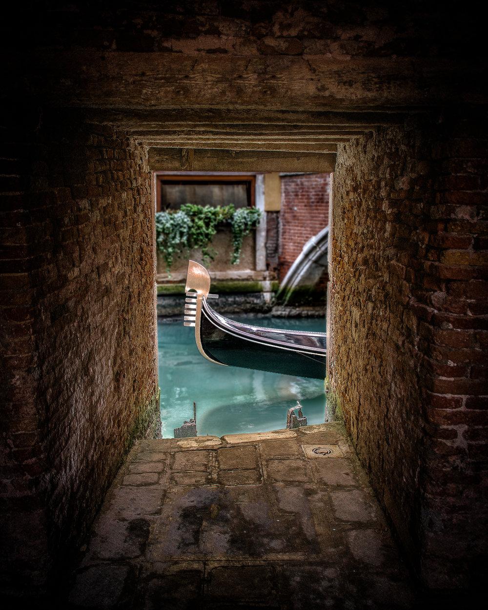Gondola #10