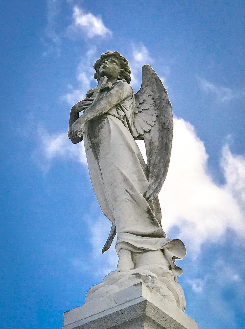 Lafayette Cemetery #3
