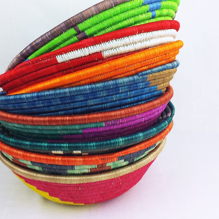 BALUKU DESIGN'S  BASKET COLLECTION