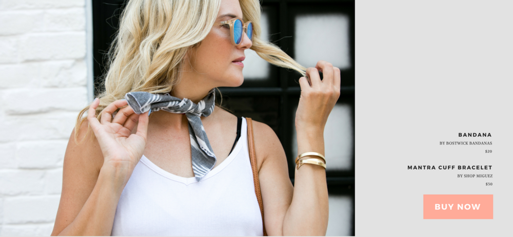 Lithe Collective Accessories