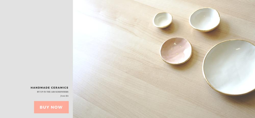 Lithe Collective Ceramics