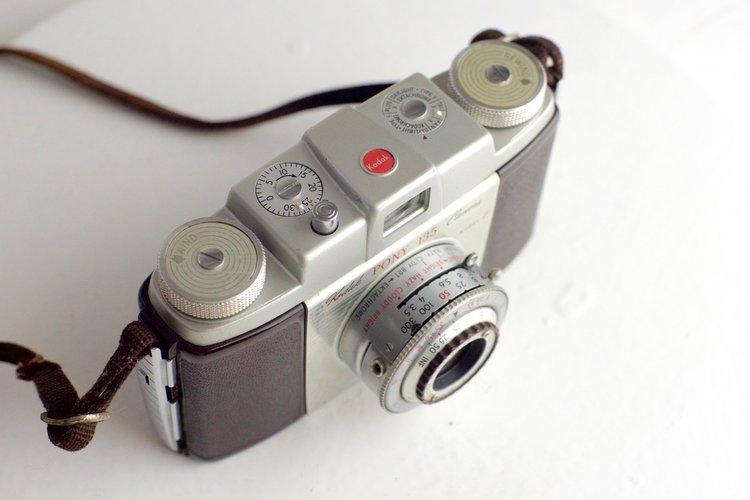 Rare & Antique — F Stop Cameras