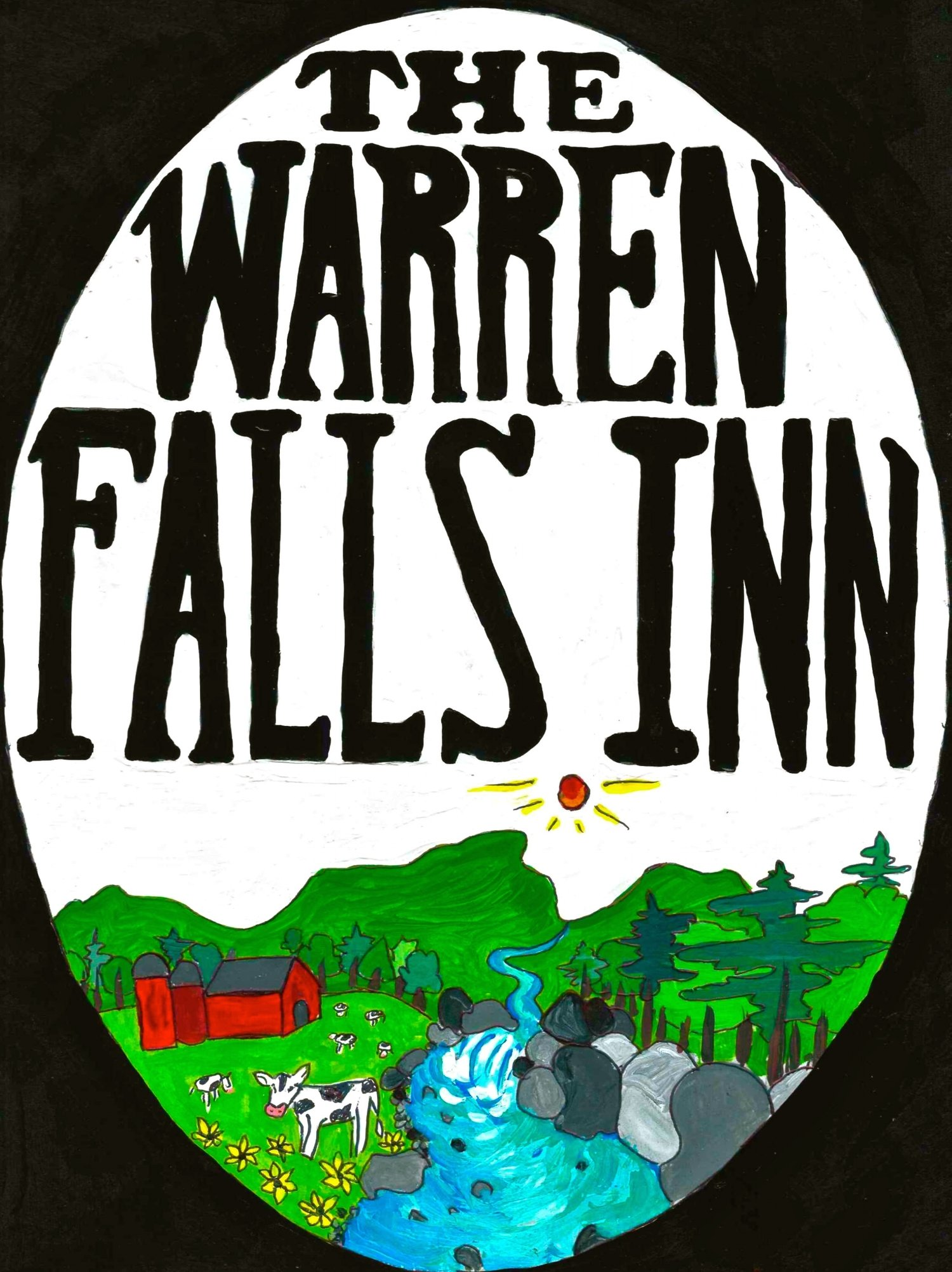 The Warren Falls Inn