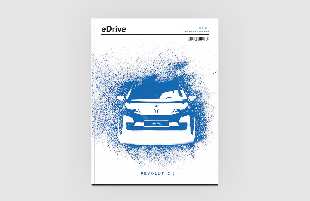 BMW Group – Corporate Publishing