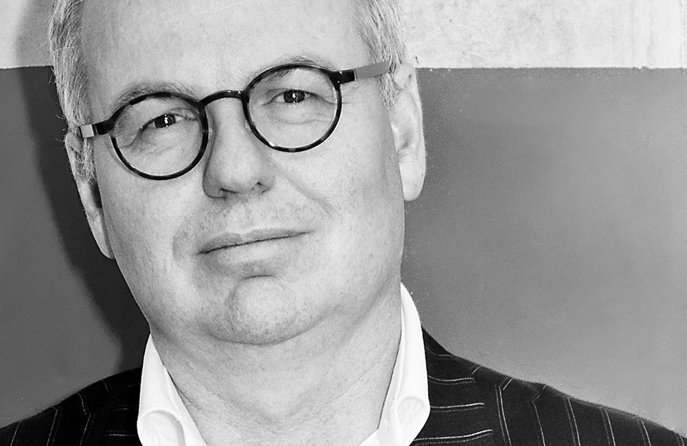 Berthold Dörrich CEO Geschäftsführender Gesellschafter