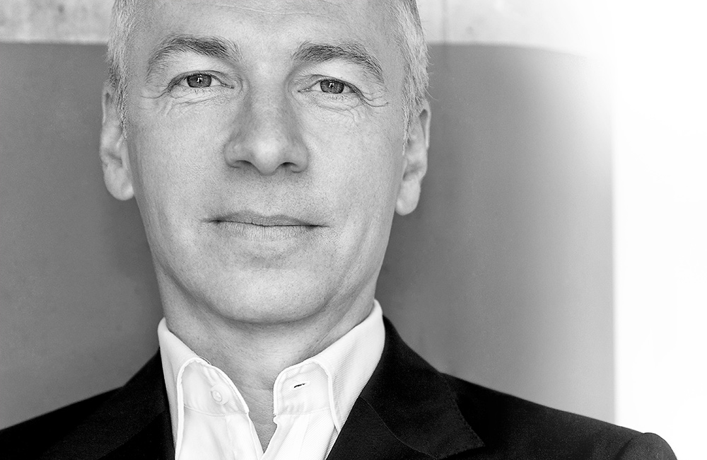 Sven Schrader CEO Publisher Geschäftsführender Gesellschafter