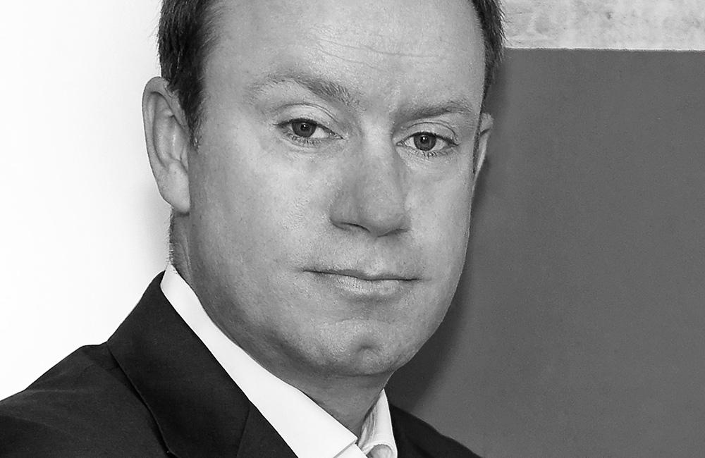 Martin Rebstock   CFO   Geschäftsführender Gesellschafter