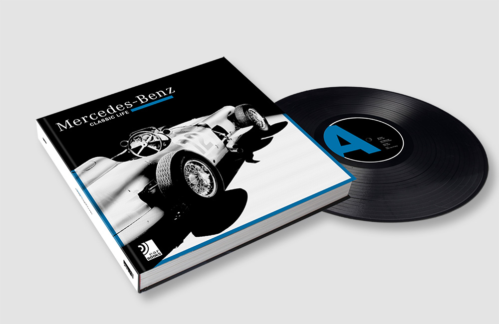 Mercedes-Benz – Corporate Book