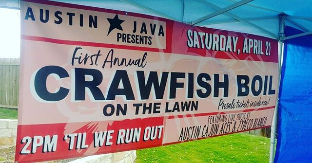 SaturCRAY is happening at @austinjava in Dripping Springs! First drop is at 2 PM!