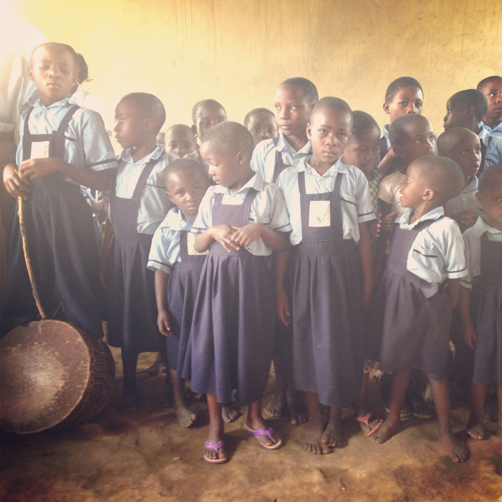 alix blair uganda conservation film