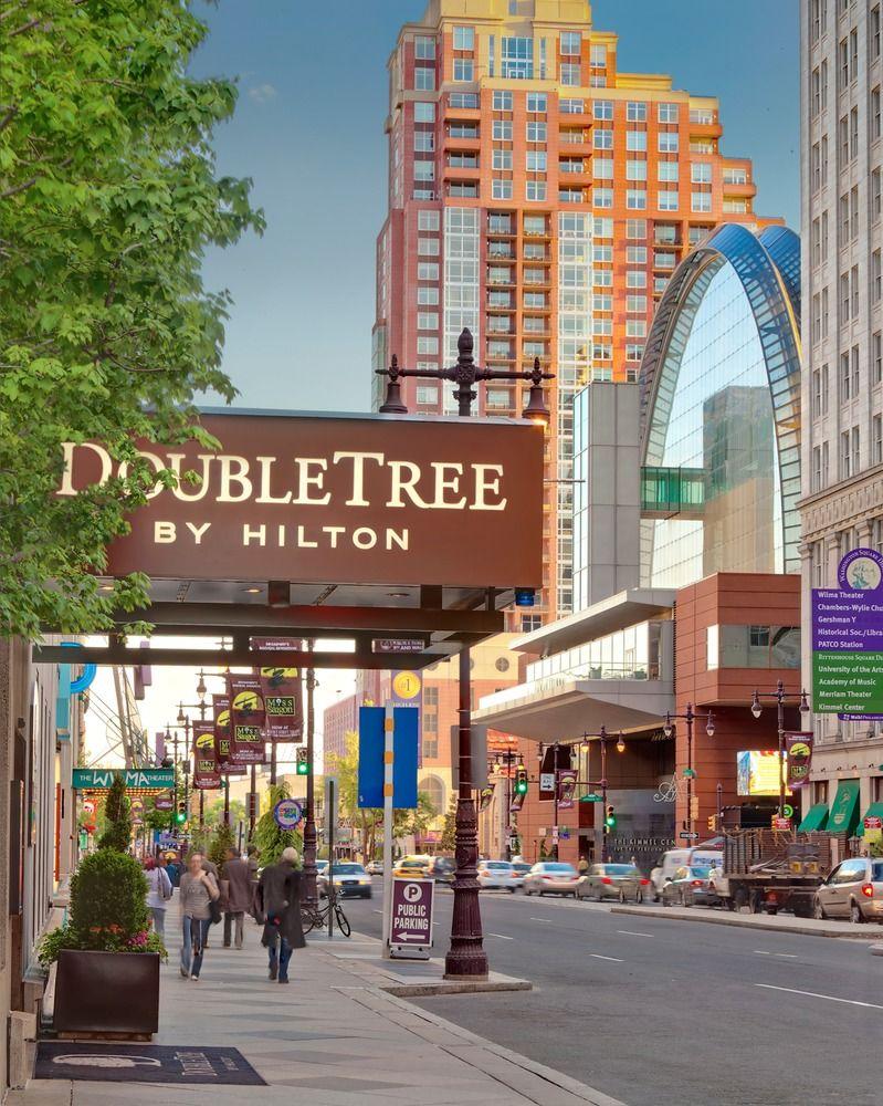 Doubletree Philadelphia
