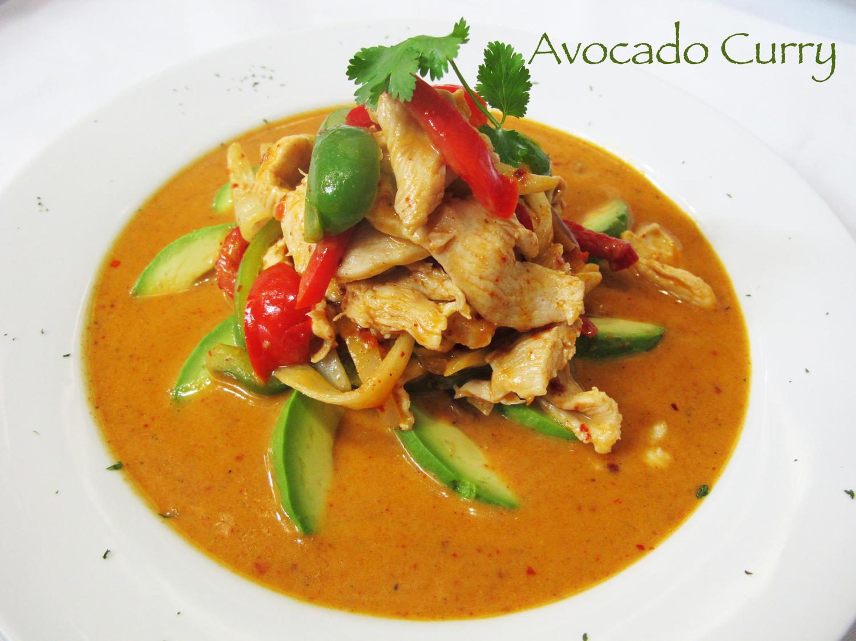 Thai Kitchen Yellow Curry About Oceanic Thai Kitchen