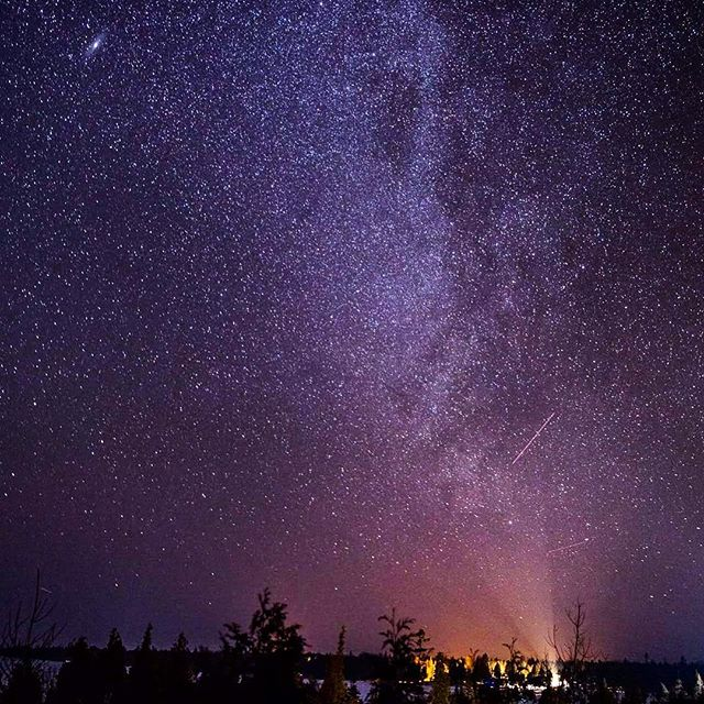 We took a couple of weeks to enjoy some family time and be present with each other - after all, our little Maya was turning one and we were hit with the reality that time flies REALLY fast. So we headed to Bruce Peninsula to spend some quiet time in the outdoors, where we witnessed the most beautiful night sky we had ever seen. After some quiet time, we got to celebrate our little Maya surrounded by family and friends and it was beyond wonderful.  Today we are back to reality. It's Alex's MRI day and somehow, amidst all this birthday planning and down time, we were able to put this scary thing that has been looming over us out of our minds. It's funny how quickly reality can smack you in the face. We are really hopeful and praying that he has some good news. 🤞🙏