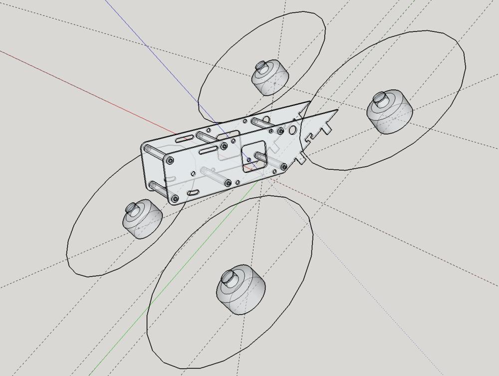 Behold! Schlongcopter!