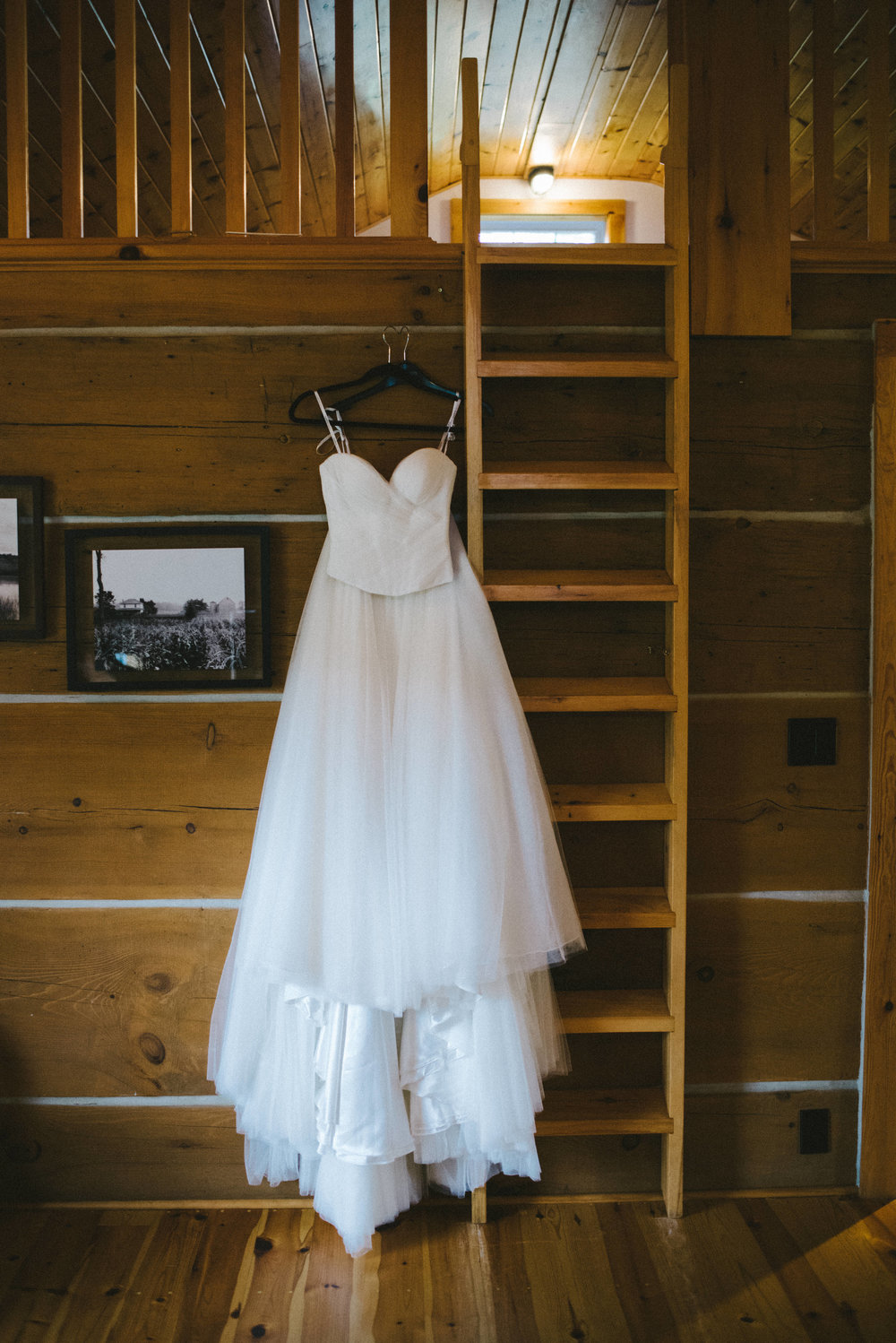 Brookland Farm Wedding, Muskoka Ontario