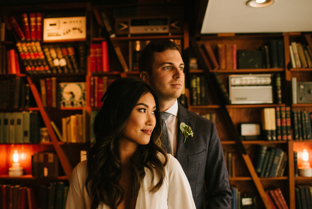 Toronto Wedding Photographer, The Drake Hotel