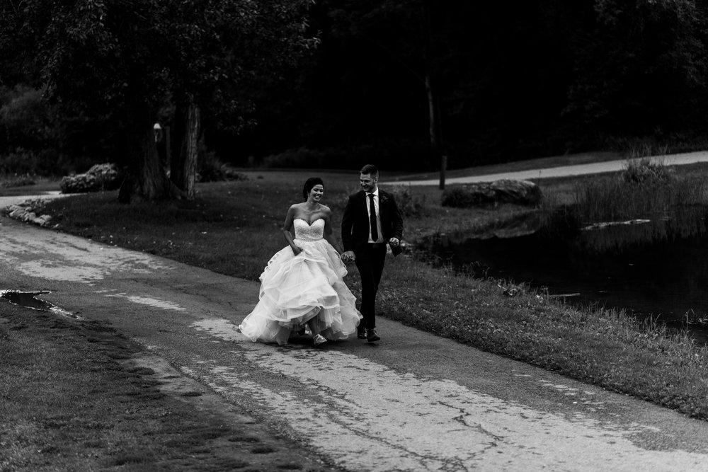Orangeville Wedding Photographer