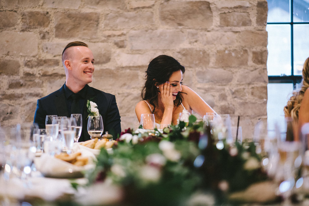 Elora Mills Wedding Photographer