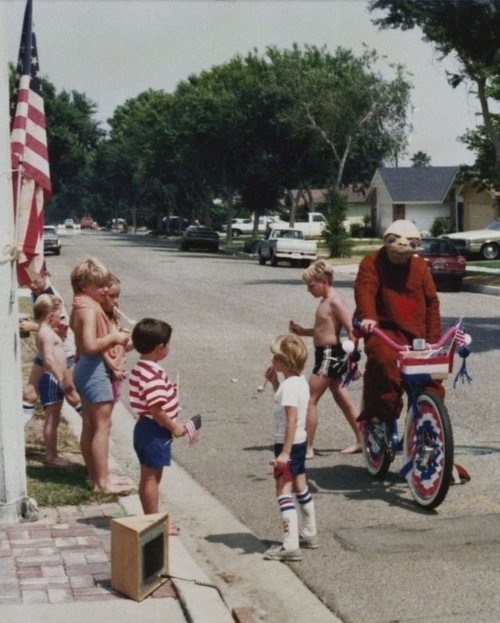 Happy 4th July all my American Family & Friends xoxo love and miss you!     July 4th, 1983