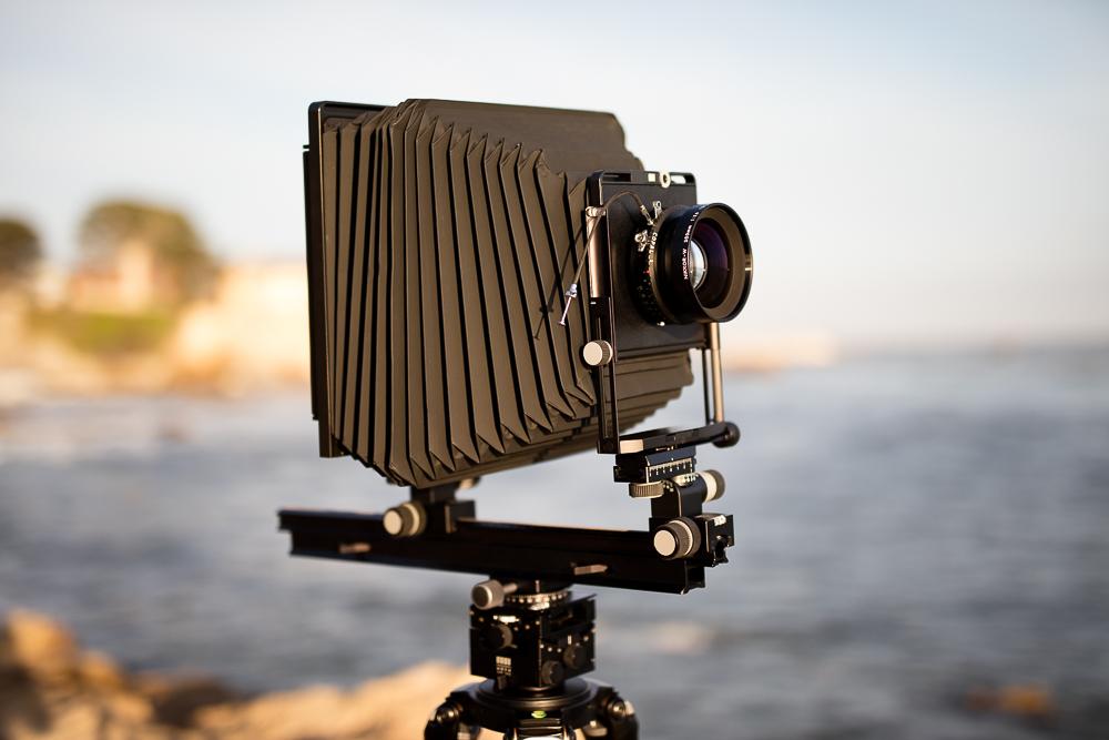 8x10 Camera