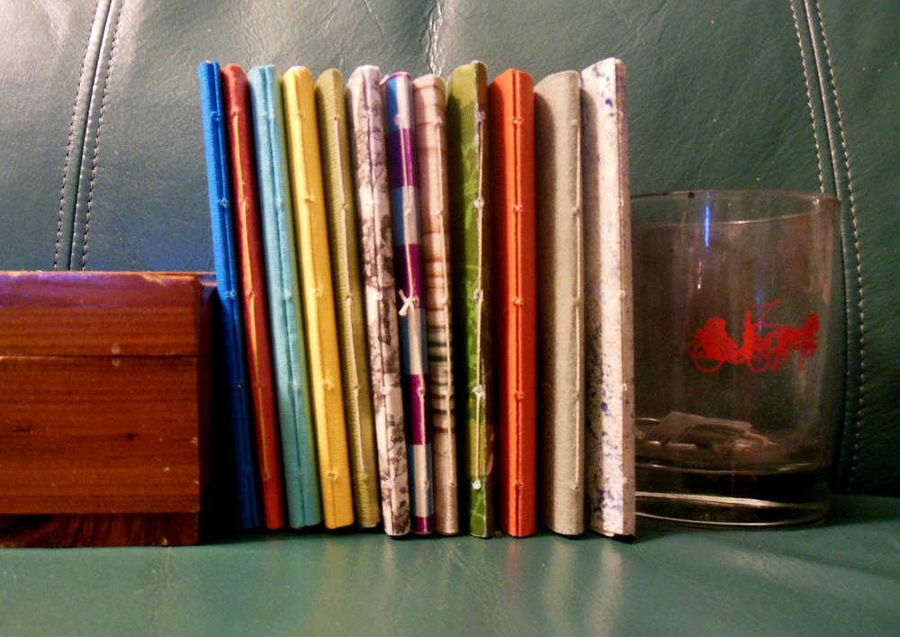 Good Things Books, 2012