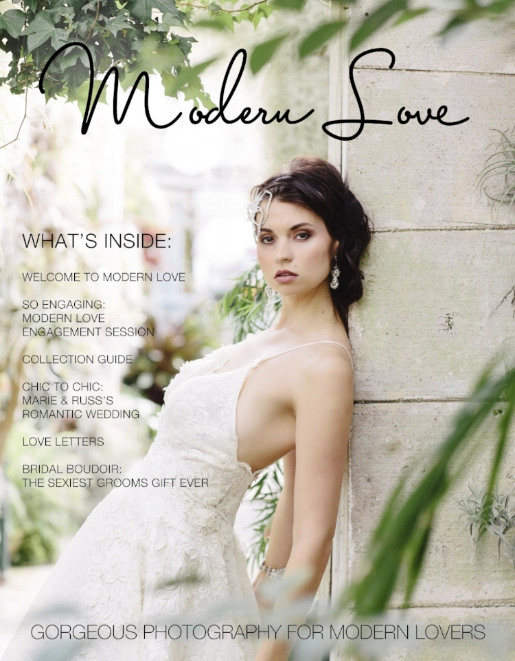 Oklahoma Wedding Magazine