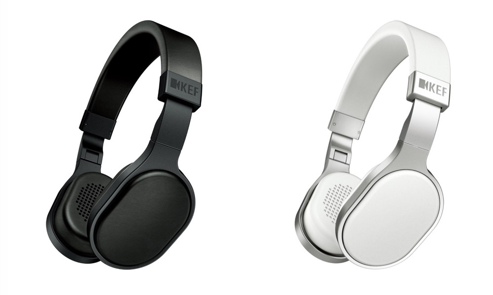 kef headphones. as well launching the m100 earphones, kef has announced launch of two brand new finishes for world-renowned m500 on-ear headphones. kef headphones