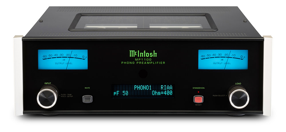 MP1100 Phono Preamplifier
