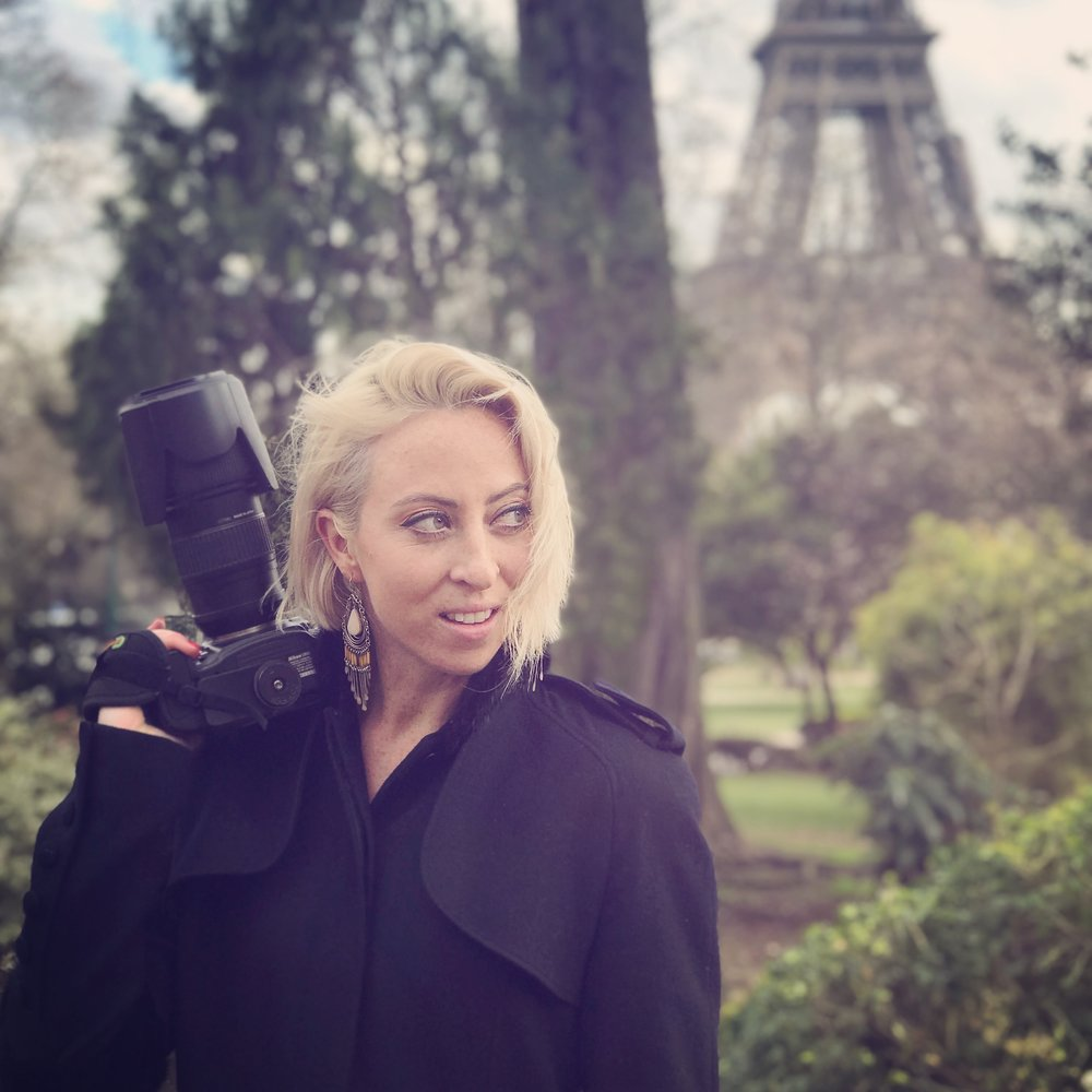 Paris 2018