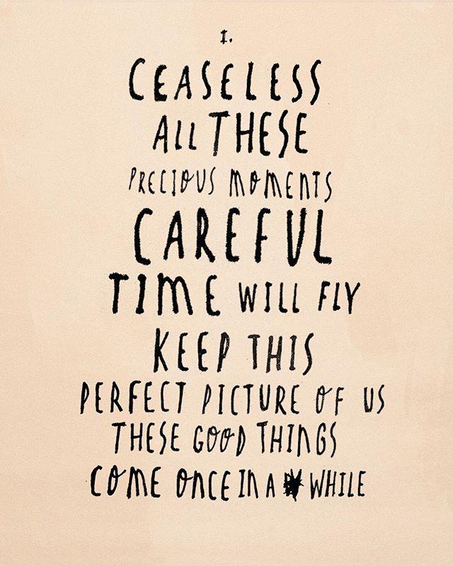 """""""Buddies"""" - Lyrics. #TheseGoodThingsComeOneInAWhile #lyrics"""