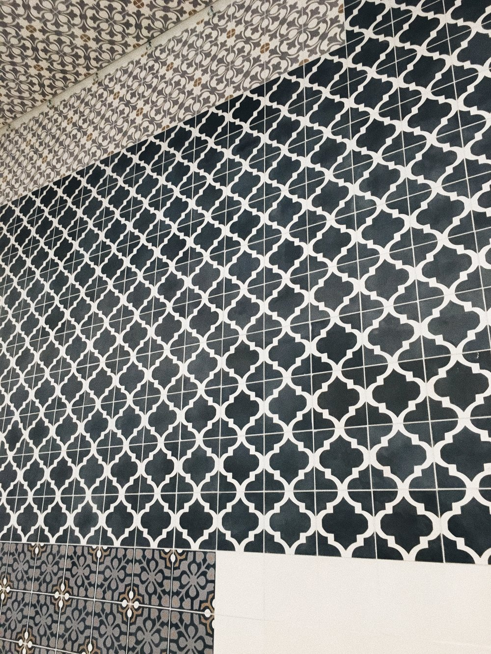 Tiles – NYC