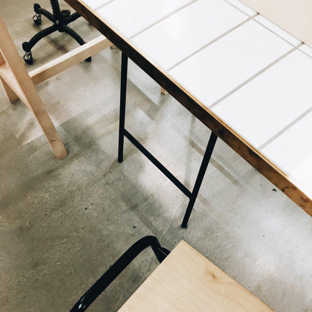 Structures – Copenhagen